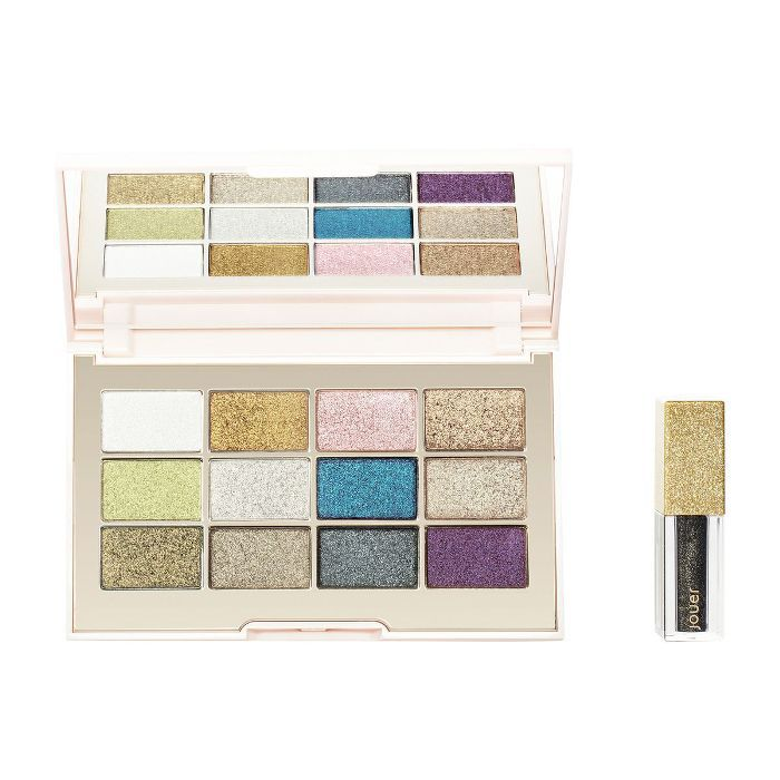 Jouer Cosmetics Making Magic Ultra Foil Eye Shadow Palette Set