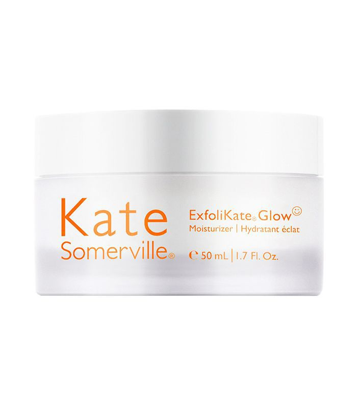 Kate somerville reviews: Kate Somerville ExfoliKate Glow Moisturizer