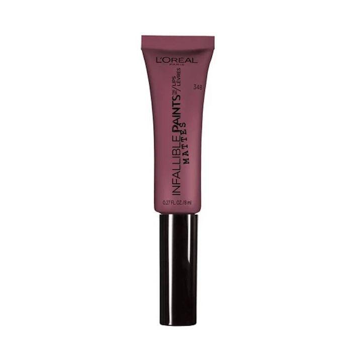 L'Oréal Infallible Matte Lipstick in Velvet Pout