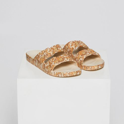Two Band Sandals ($65)