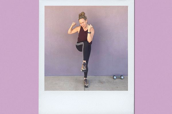 Standing Core Workouts