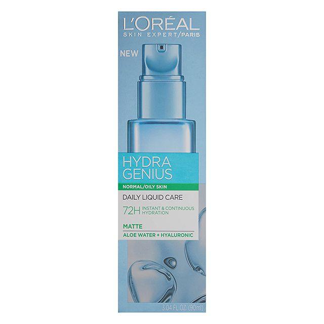 L'Oréal Hydra Genius Daily Liquid Care Normal/Oily