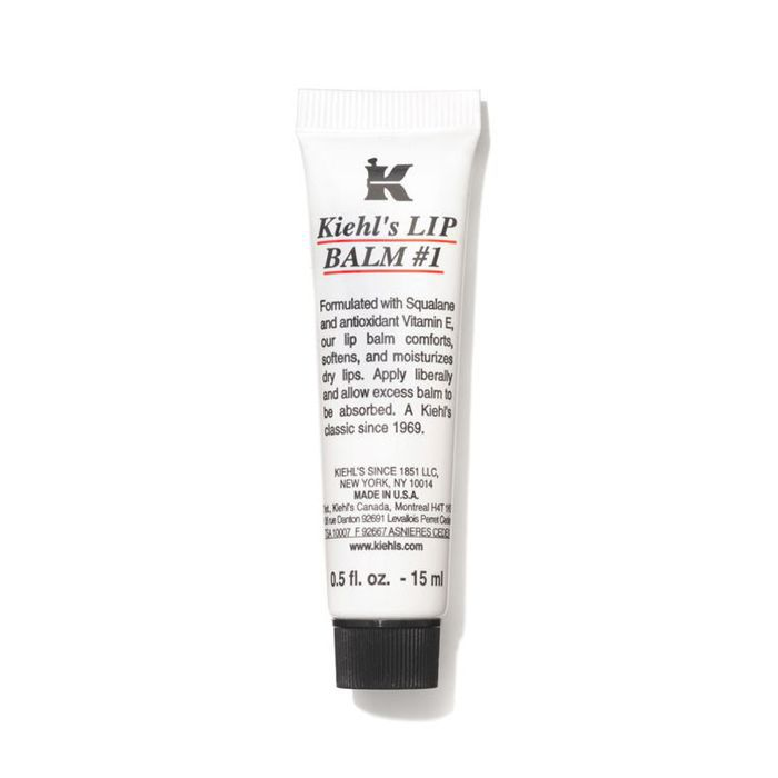 eczema around mouth: Kiehl's Lip Balm