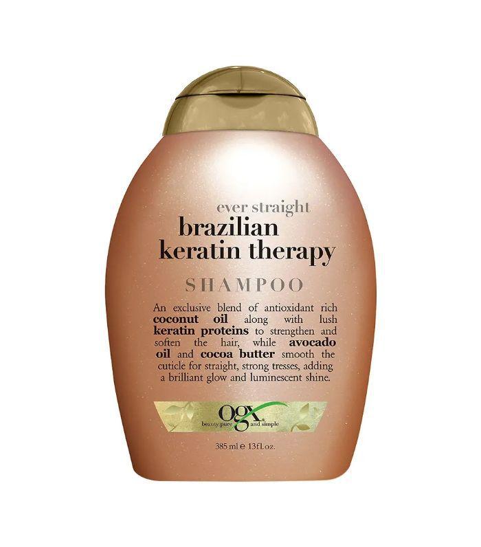 Ever Straight - Brazilian Keratin Therapy Shampoo
