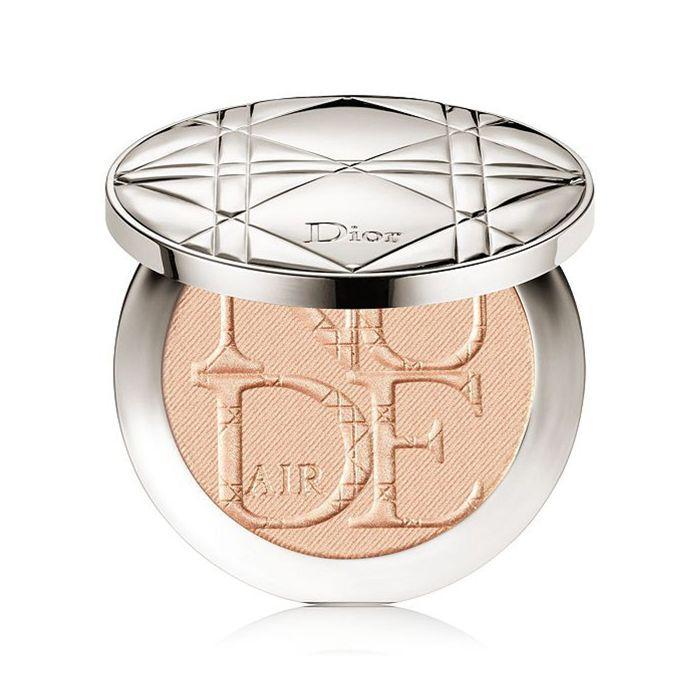 Dior DiorSkin Nude Air Luminizer Shimmering Sculpting Powder in Nude Glow