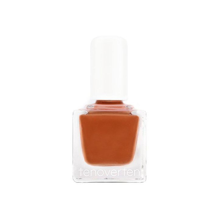 Tenoverten Nail Polish in Cliff