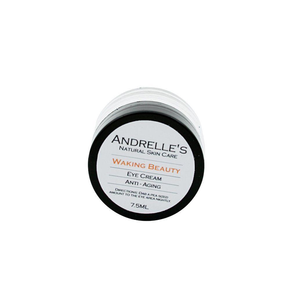 Eye cream from Andrelle's
