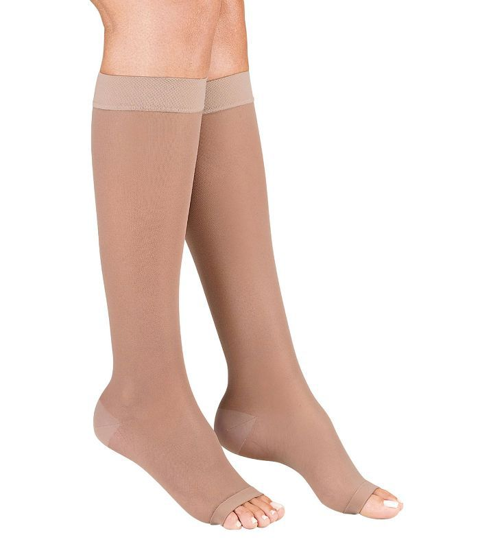 Blue Maple Compression Socks