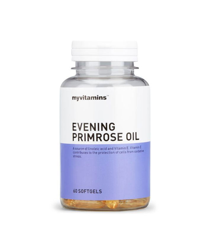 Beauty Advice Mothers: myvitamins Evening Primrose Oil