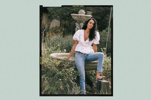 Sustainable Denim Brands Boyish Jeans
