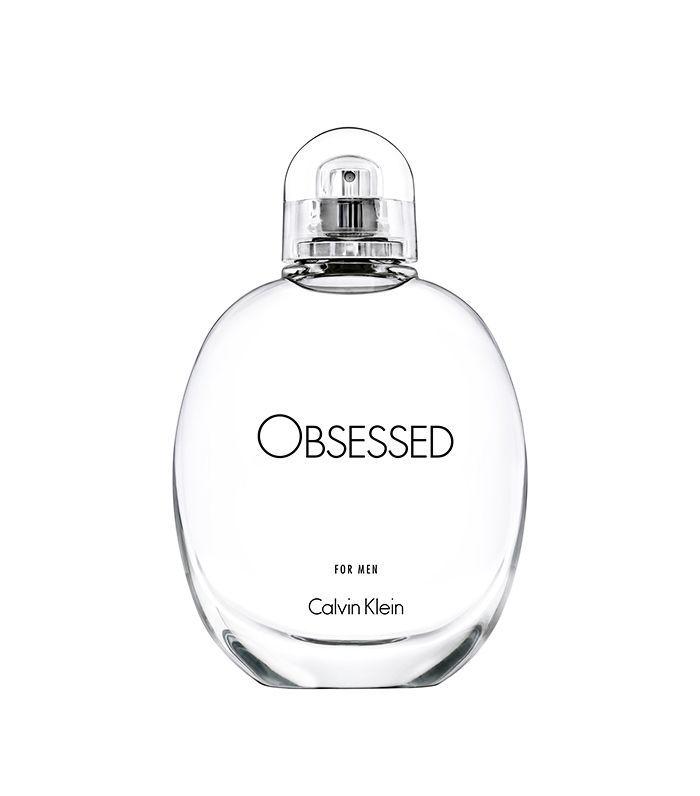 Best mens fragrances: Calvin Klein Obsessed for Men