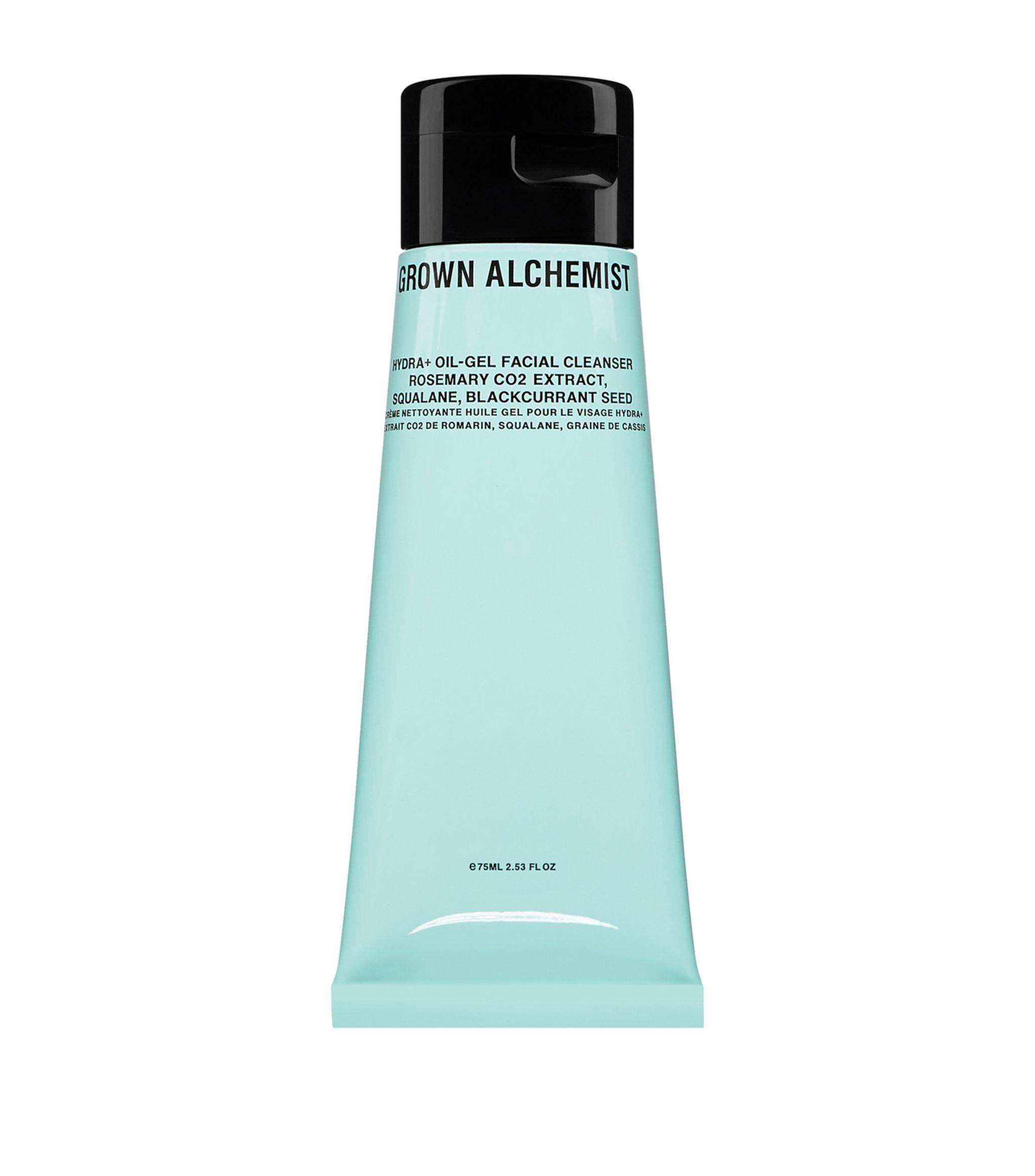Hydra+ Oil Gel Facial Cleanser