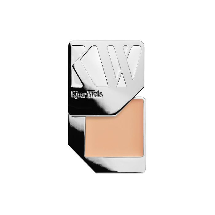 plastic-free beauty buys: Kjaer Weis Foundation