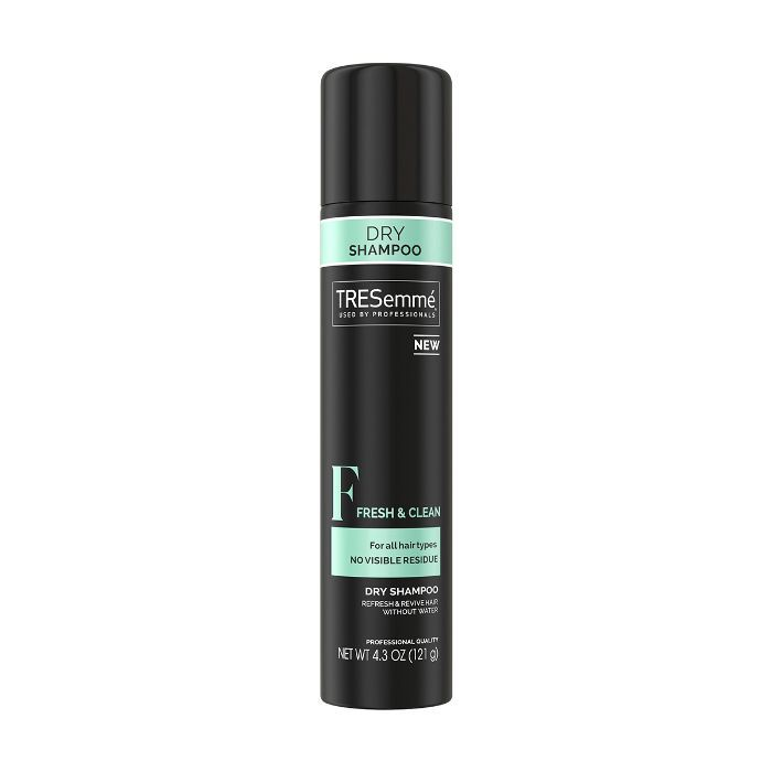 Fresh & Clean Dry Shampoo