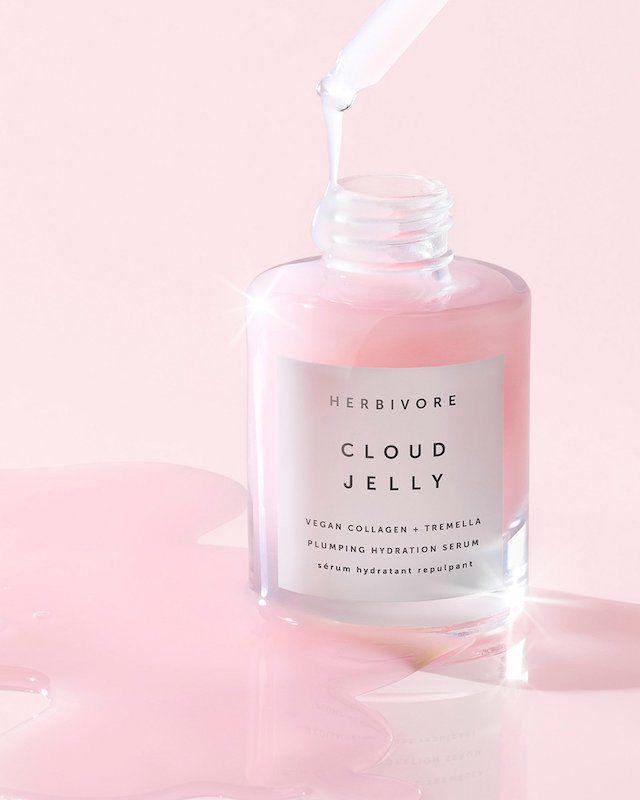 Herbivore Cloud Jelly
