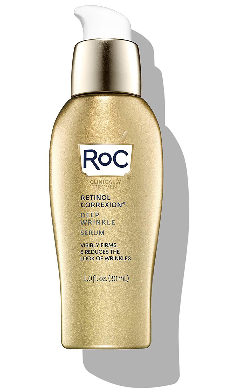 RoC Skincare Retinol Correxion Anti-Aging Deep Wrinkle Serum