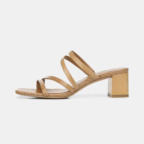 Elita Croc Sandal