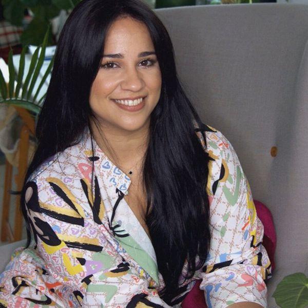 Suanny Garcia