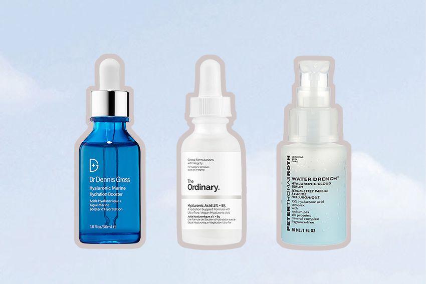 Best Hyaluronic Acid Serums