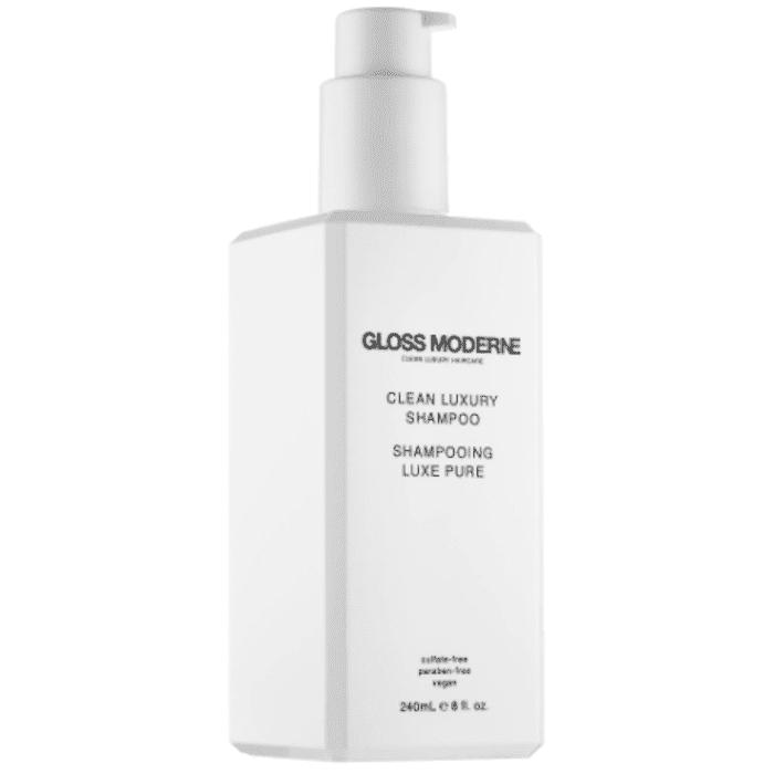 Clean Luxury Shampoo 5 packettes x 0.23 oz/ 7 mL