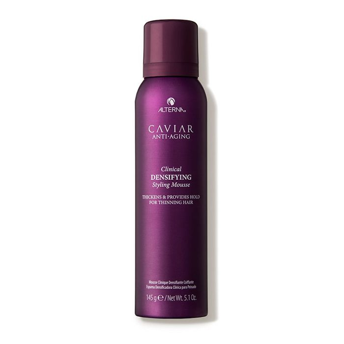 Alterna Haircare Caviar Anti-Aging Clinical Densifying Styling Mousse