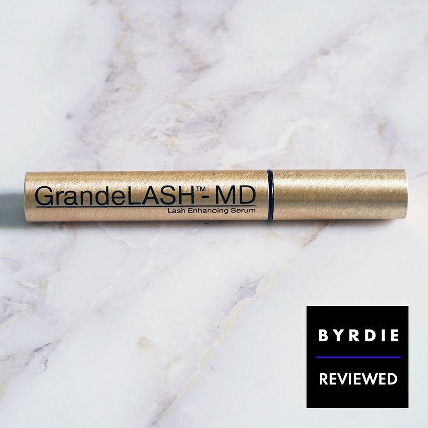 grande cosmetics grandeLASH md lash enhancing serum