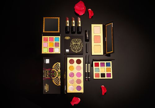 Uoma Beauty Coming 2 America Collection
