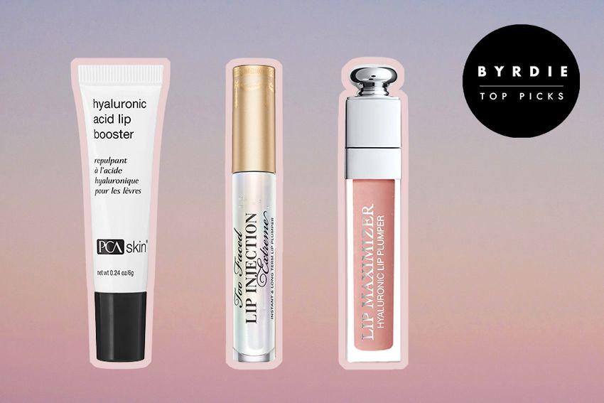 Lip Plumpers Beauty Makeup