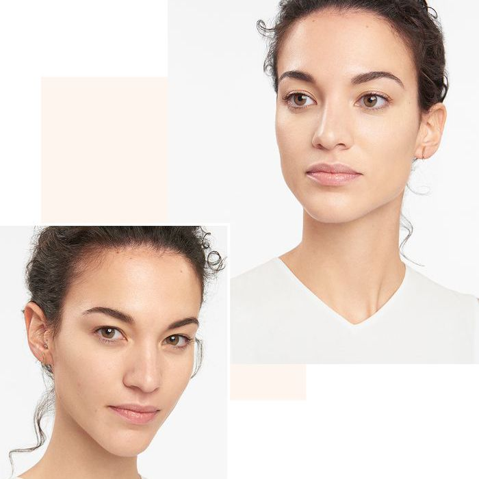 concealer tips before and after
