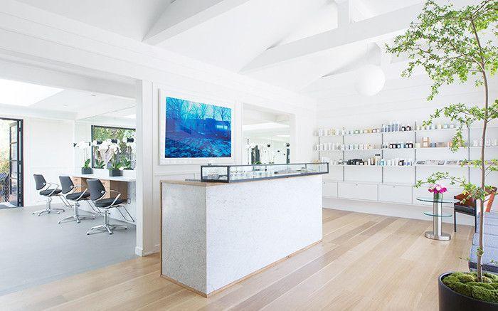 Mare Salon interior