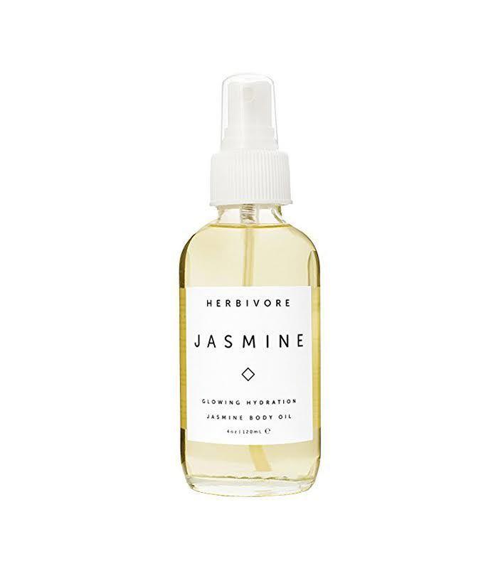Jasmine Glowing Hydration Body Oil 4 oz/ 120 mL