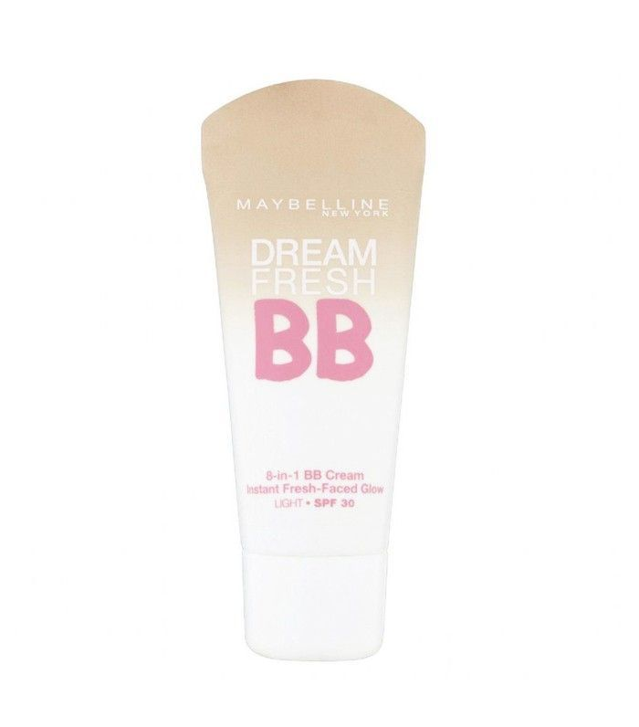 Best bb creams: Maybelline Dream Fresh BB