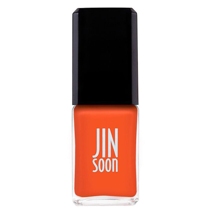 JinSoon Enflamée Nail Lacquer