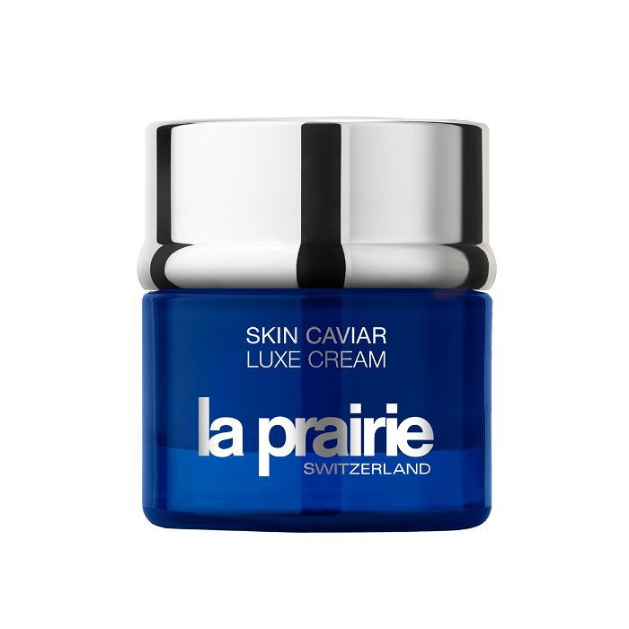 La Prairie Skin Caviar Luxe Cream Review