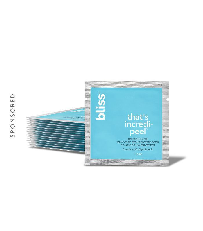 Bliss That's Incredi-peel™