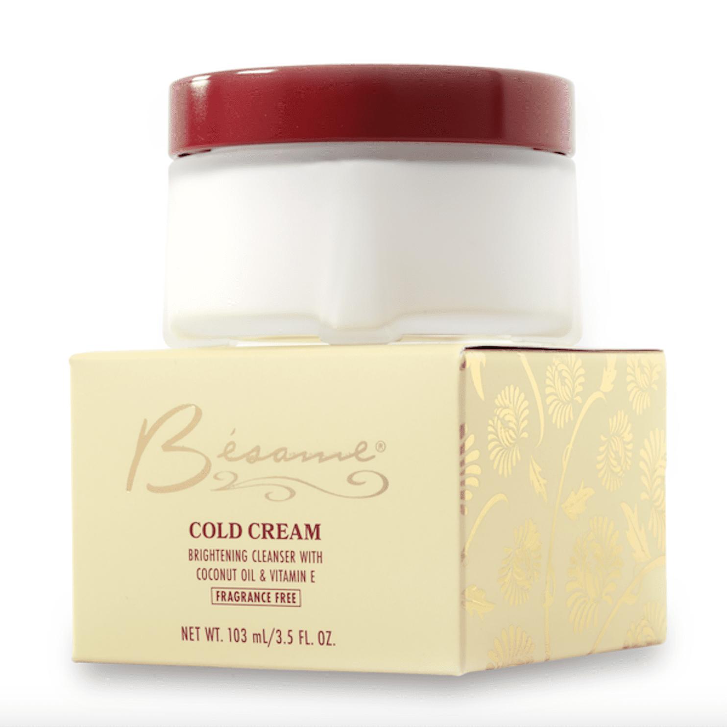 Bésame Cosmetics Cold Cream