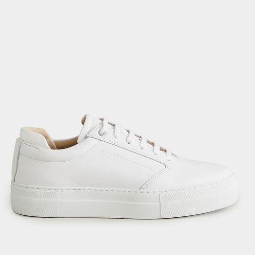 Want Les Essentiels Lalibela Leather Sneaker