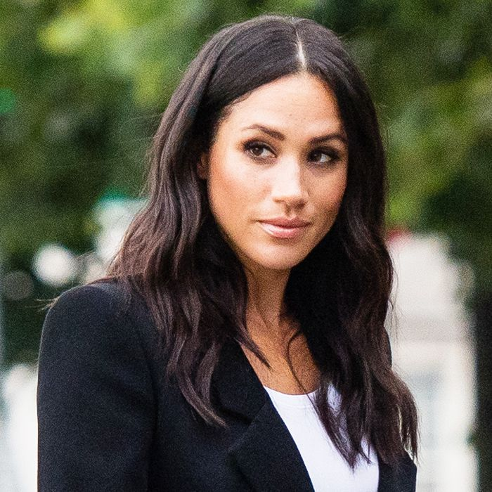 Meghan Markle's new favorite haircare brand