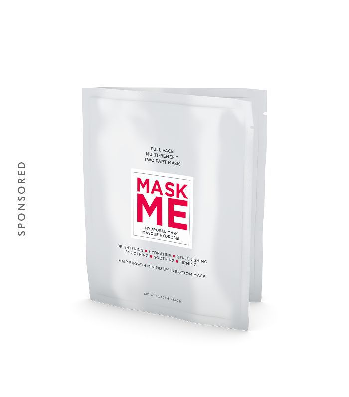 European Wax Center® Mask Me Hydrogel Mask 1 for $9.50 or 3 for $24