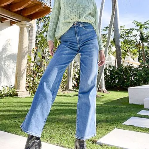 Mom Relaxed Jeans ($89)