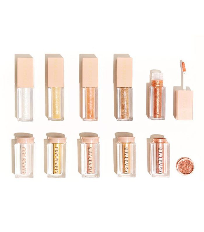 KKW Beauty Ultralight Beams Collection