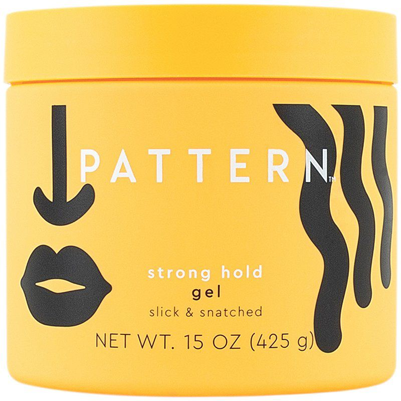 Pattern Beauty Strong Hold Gel