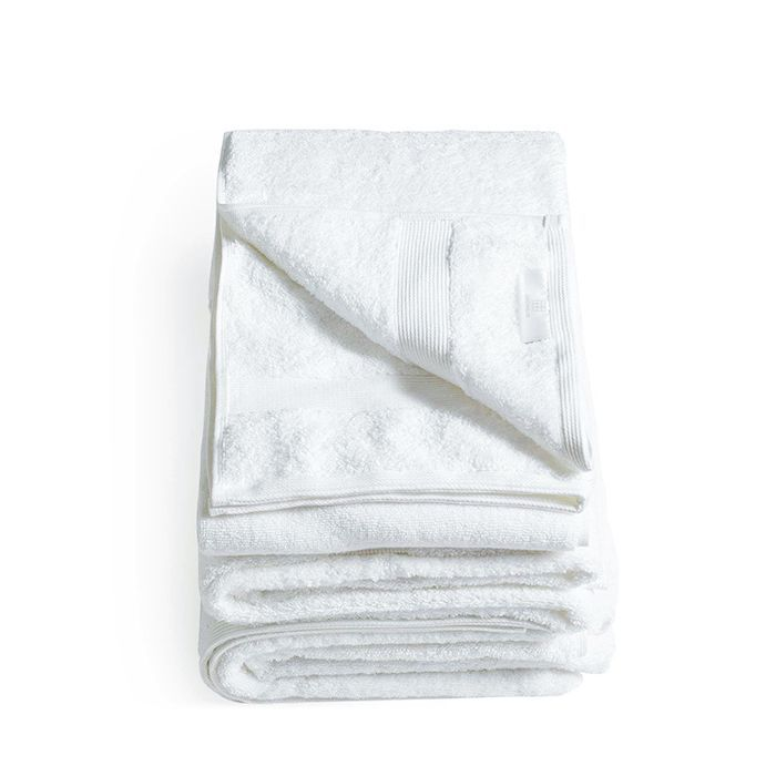 how to have a bath: Soho Home House Bath Towel
