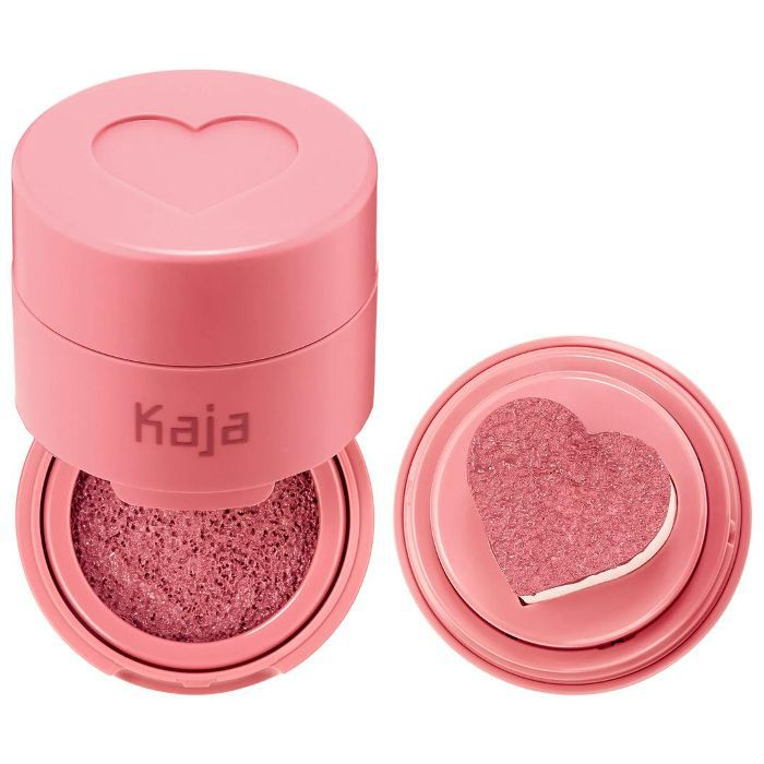 Cheeky Stamp Blendable Blush 02 Feisty 0.17 oz/ 5.02 mL
