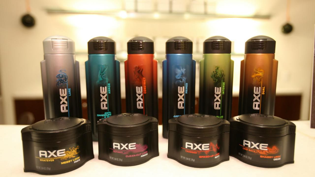 Axe Hair Products: A Review
