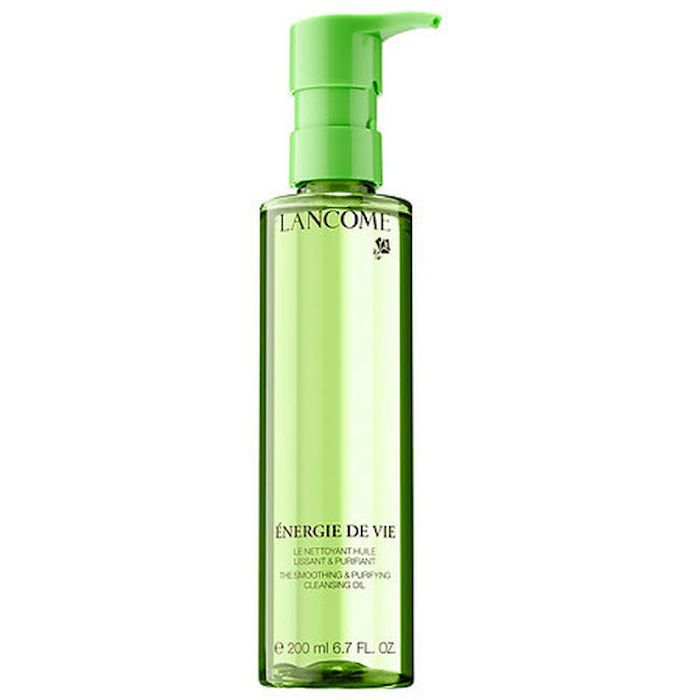 Energie de Vie The Smoothing & Purifying Cleansing Oil 6.7 oz