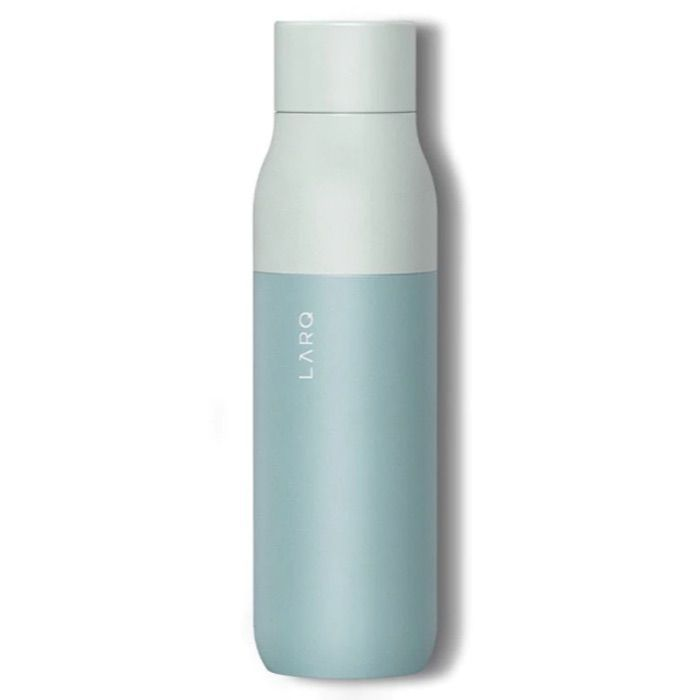 LARQ Self-Cleaning Water Purification Water Bottle