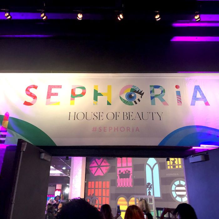 7 Things I Learned After Attending Sephoria—Sephora's Biggest Event of The Year