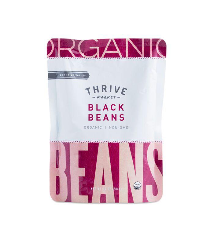 Thrive Market Organic Black Beans