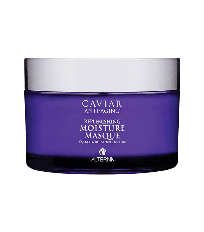 Alterna Moisture Mask - easy hair tips